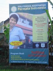 Banner Poltekkes Permata Indonesia