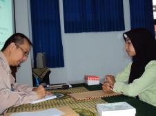 Wawancara dgn Bpk. Susanto Kawi